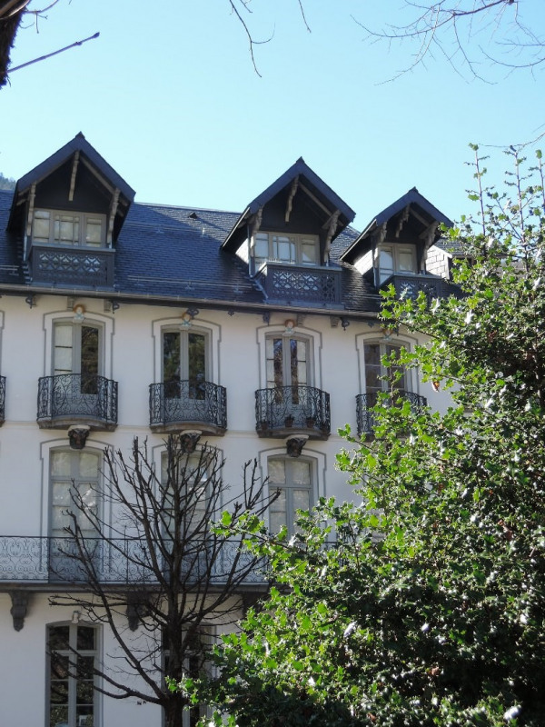 Sale apartment Bagneres de luchon 159000€ - Picture 2