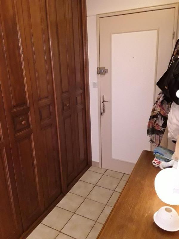 Sale apartment Didenheim 85000€ - Picture 5