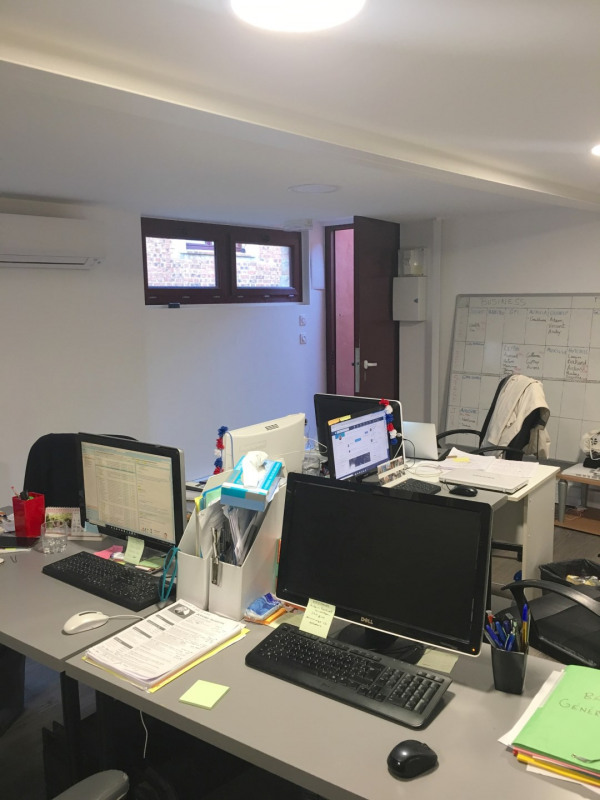 Rental office Montreuil 930€ CC - Picture 5