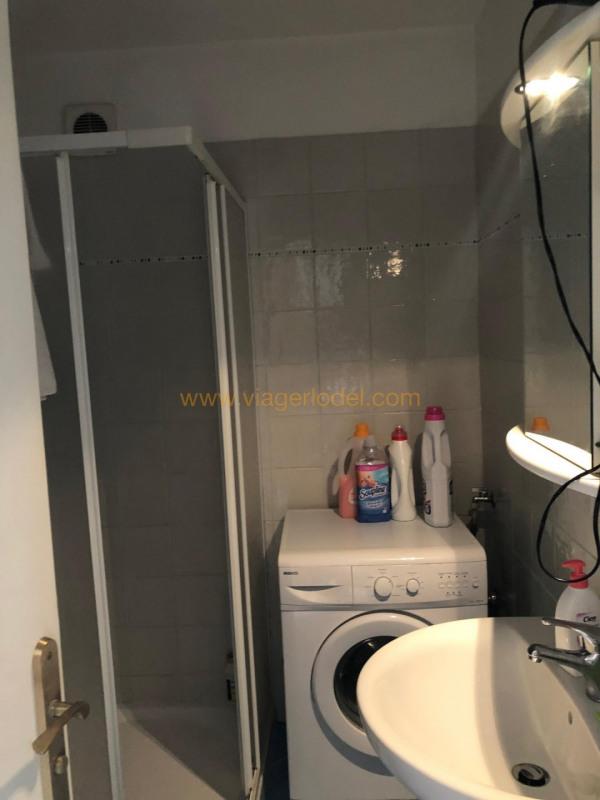 Life annuity apartment Roquebrune-cap-martin 62000€ - Picture 6