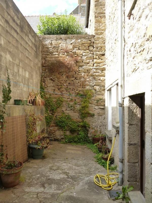 Vente maison / villa Douarnenez 100000€ - Photo 7