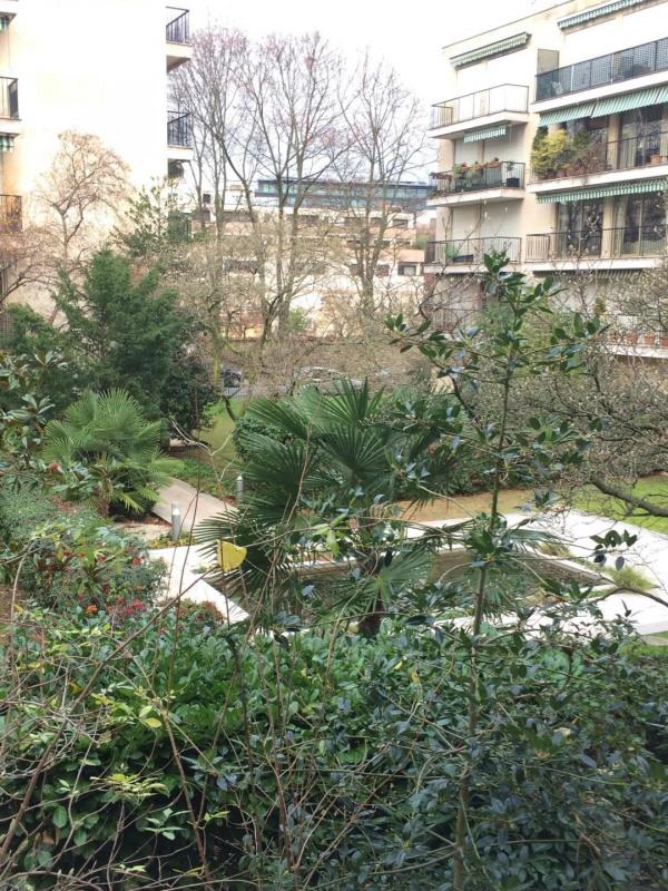 Alquiler  apartamento Neuilly-sur-seine 2490€ CC - Fotografía 10