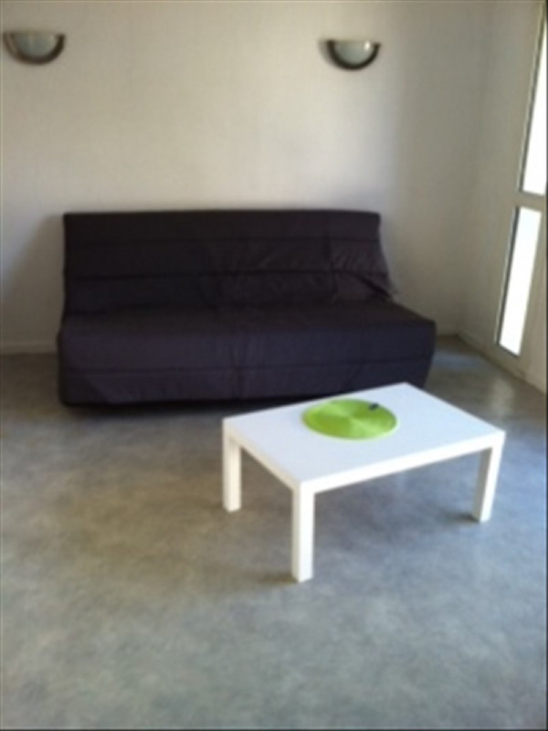 Alquiler  apartamento Toulouse 415€ CC - Fotografía 1