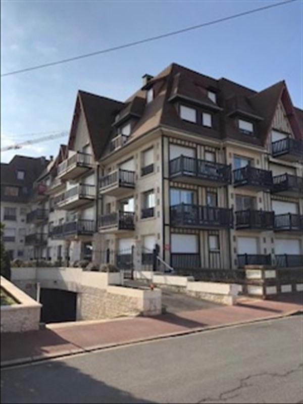 Vente appartement Deauville 254000€ - Photo 8