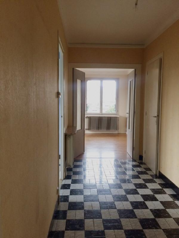 Verhuren  appartement Lyon 3ème 874€ CC - Foto 4