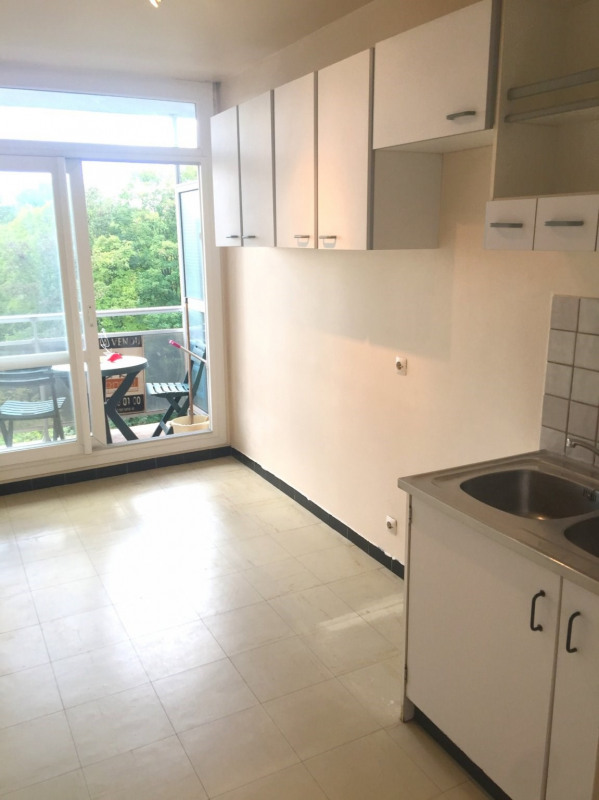 Venta  apartamento Livry gargan 149000€ - Fotografía 4