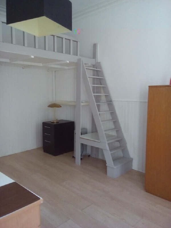 Vente appartement Morangis 91 000€ - Photo 2