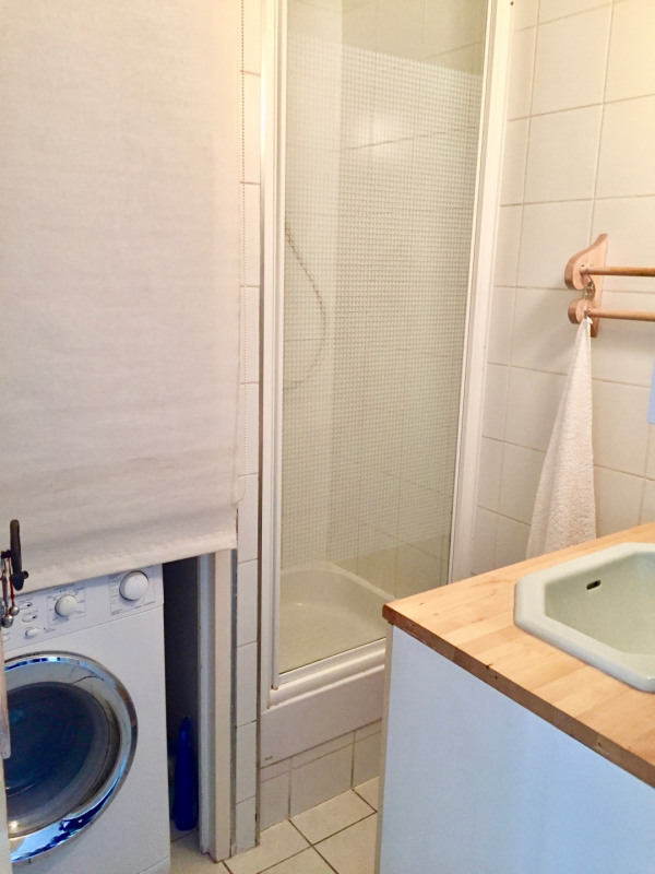 Vente appartement Paris 13ème 263 000€ - Photo 7