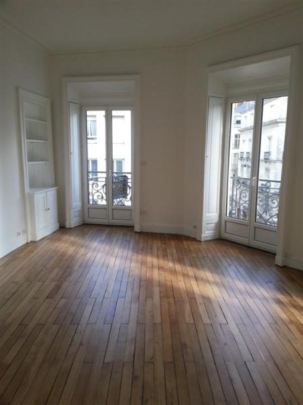 Location appartement Nantes 1228€ CC - Photo 2