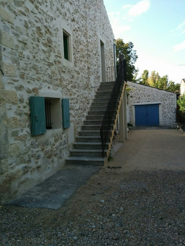 Vente maison / villa Bollène 239000€ - Photo 21