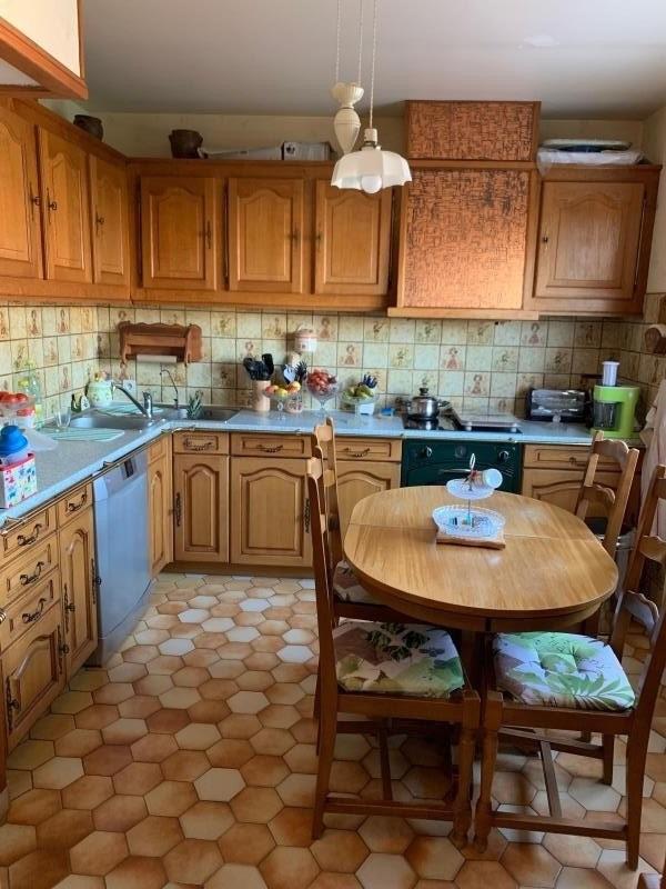 Sale house / villa Tourny 263000€ - Picture 3