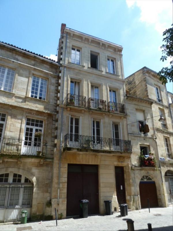 Verkauf wohnung Bordeaux 127200€ - Fotografie 1