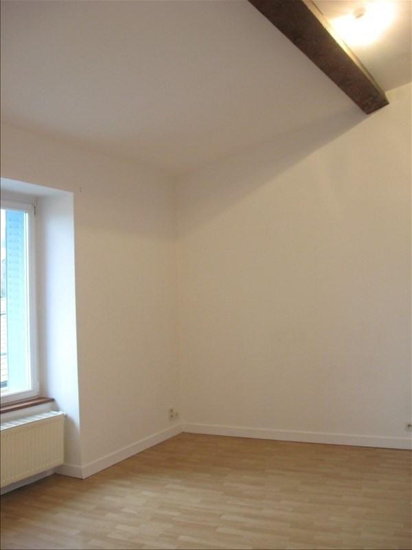 Location appartement Amberieu en bugey 470€ CC - Photo 4