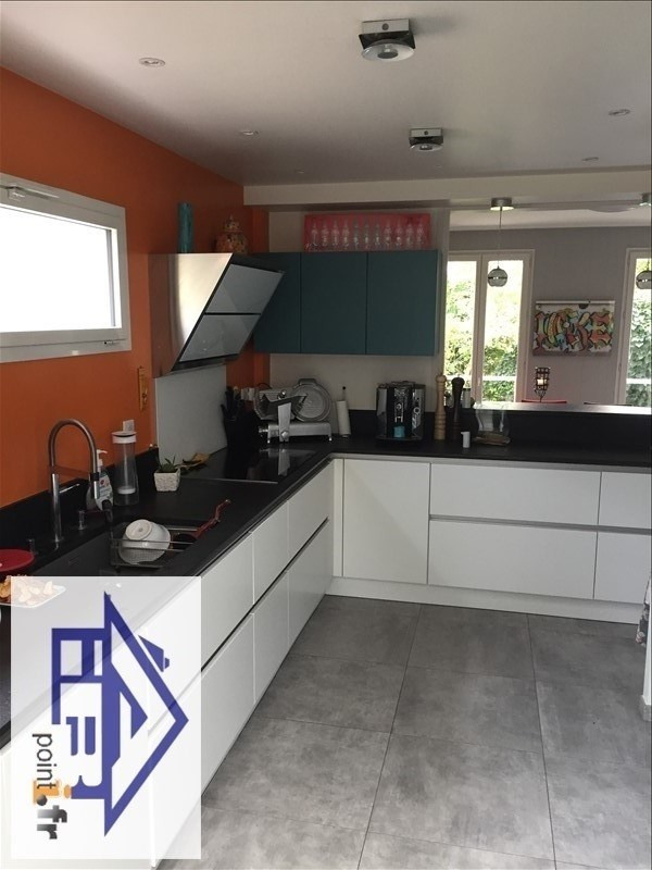 Rental house / villa Mareil marly 3400€ +CH - Picture 7