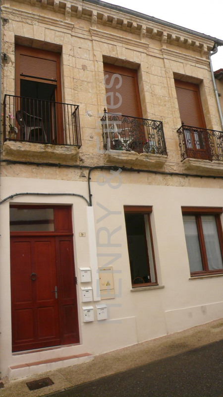 Vente immeuble Saramon 132 000€ - Photo 3