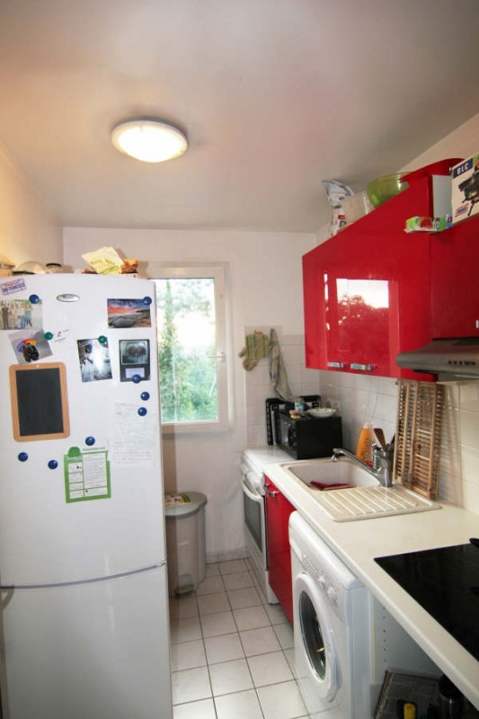 Sale apartment St remy l honore 145 000€ - Picture 3