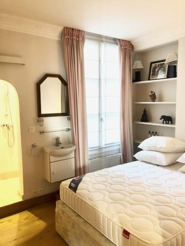 Rental apartment Paris 7ème 2600€ CC - Picture 8