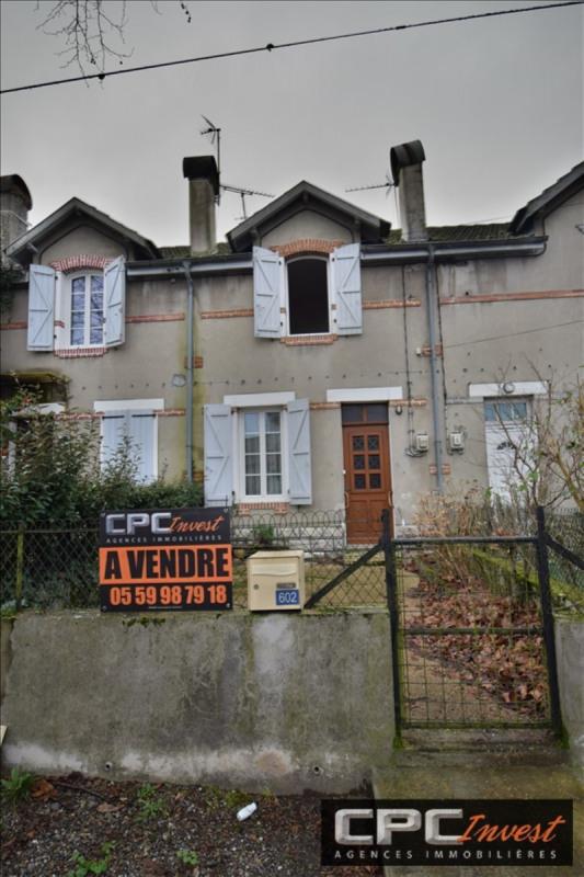 Sale house / villa Orthez 53900€ - Picture 1