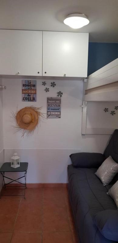 Location vacances appartement Les issambres 525€ - Photo 13