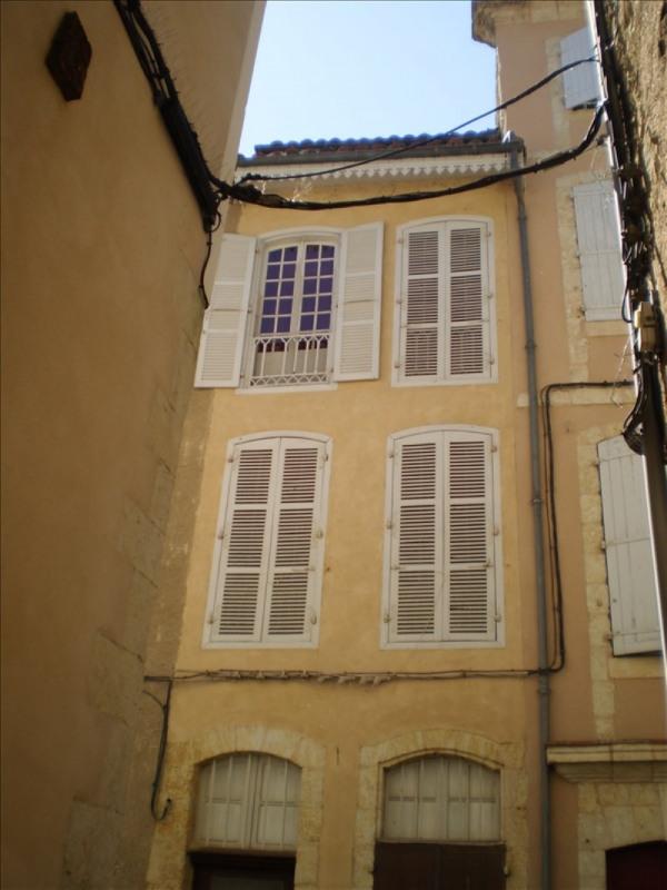 Location appartement Auch 319€ CC - Photo 1