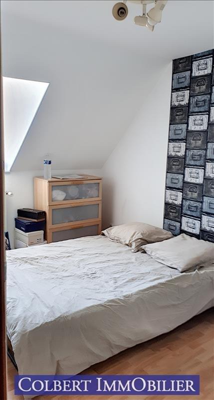 Vente maison / villa Seignelay 170000€ - Photo 10