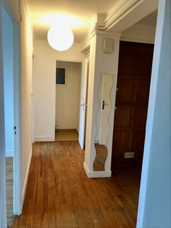 Rental apartment Toulouse 668€ CC - Picture 10