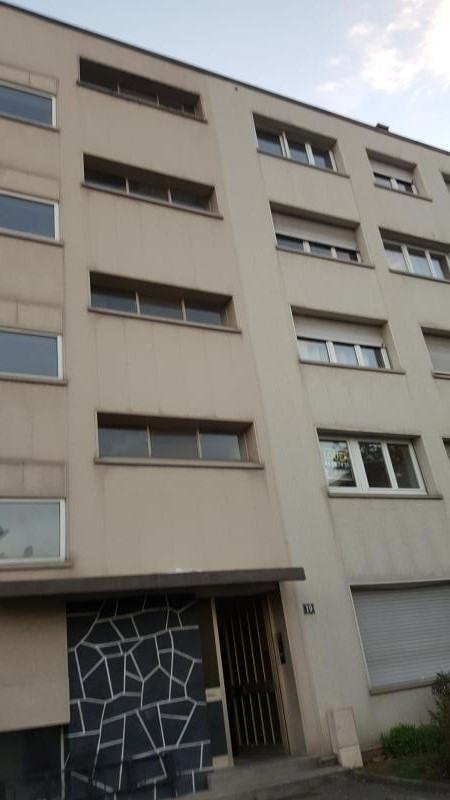 Vendita appartamento Strasbourg 99360€ - Fotografia 5