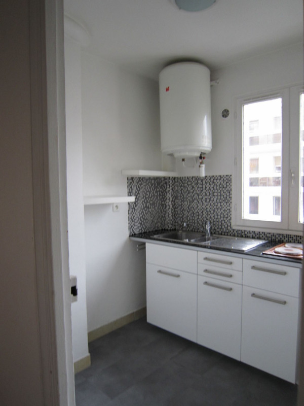 Location appartement Paris 16ème 961€ CC - Photo 5