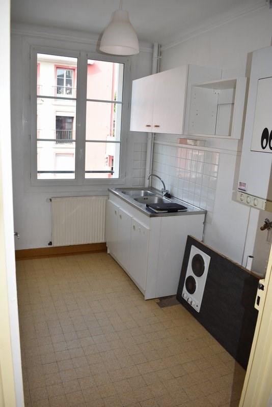 Verhuren  appartement St lo 360€ CC - Foto 2
