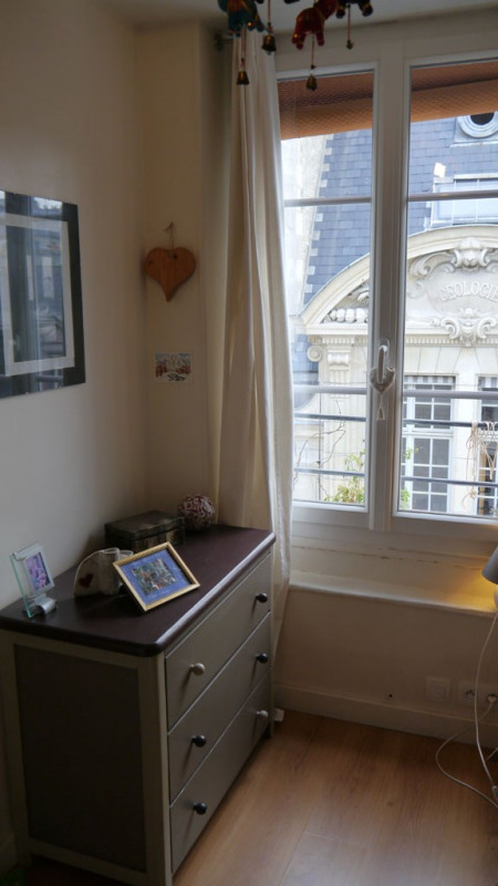 Rental apartment Paris 5ème 1 600€ CC - Picture 4