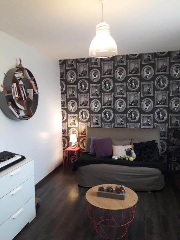 Revenda casa Frontenex 294000€ - Fotografia 6