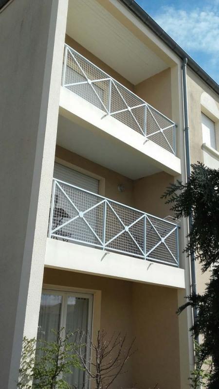 Location appartement Niort 466€ CC - Photo 6
