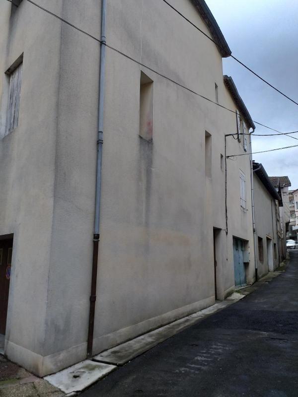 Sale building Graulhet 98000€ - Picture 9