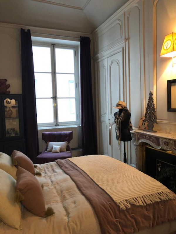 Vente de prestige appartement Lyon 1er 659 000€ - Photo 5