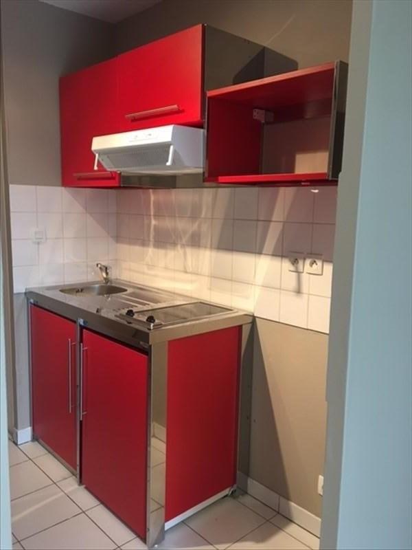 Location appartement Aucamville 433€ CC - Photo 3