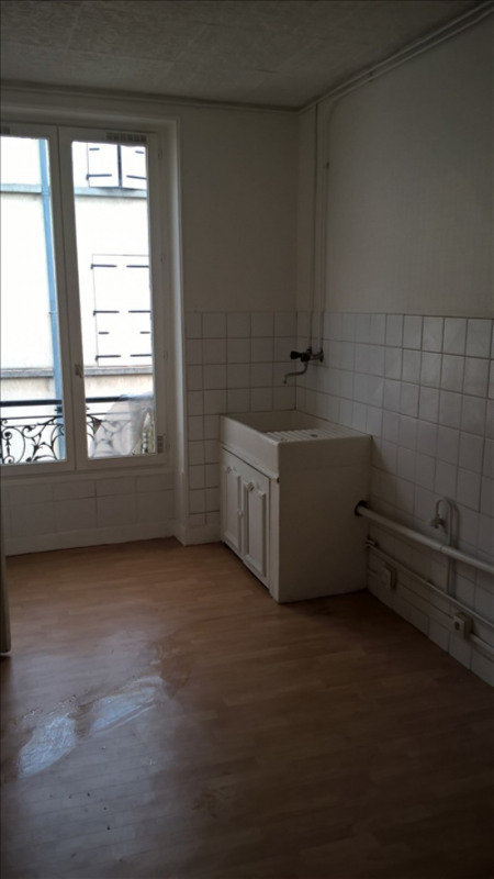 Vente appartement Choisy le roi 145 000€ - Photo 3