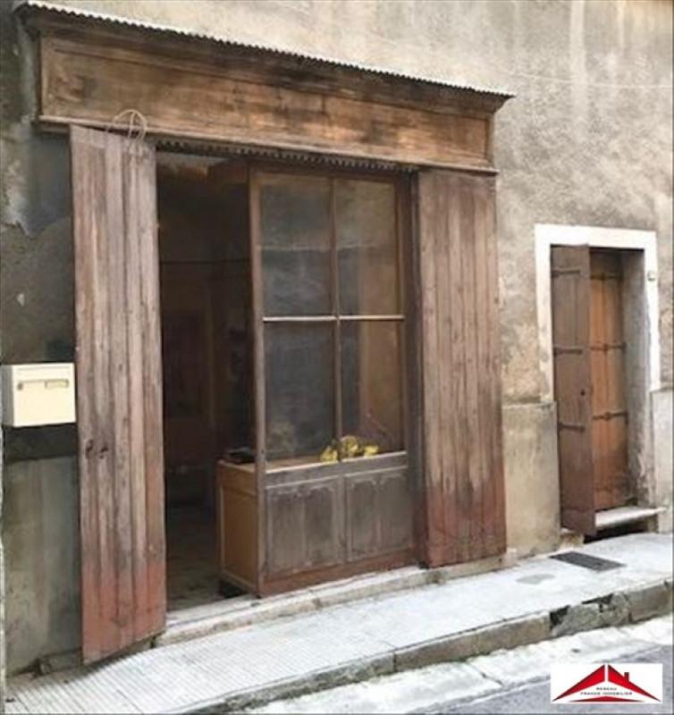 Vente appartement Ganges 38000€ - Photo 1