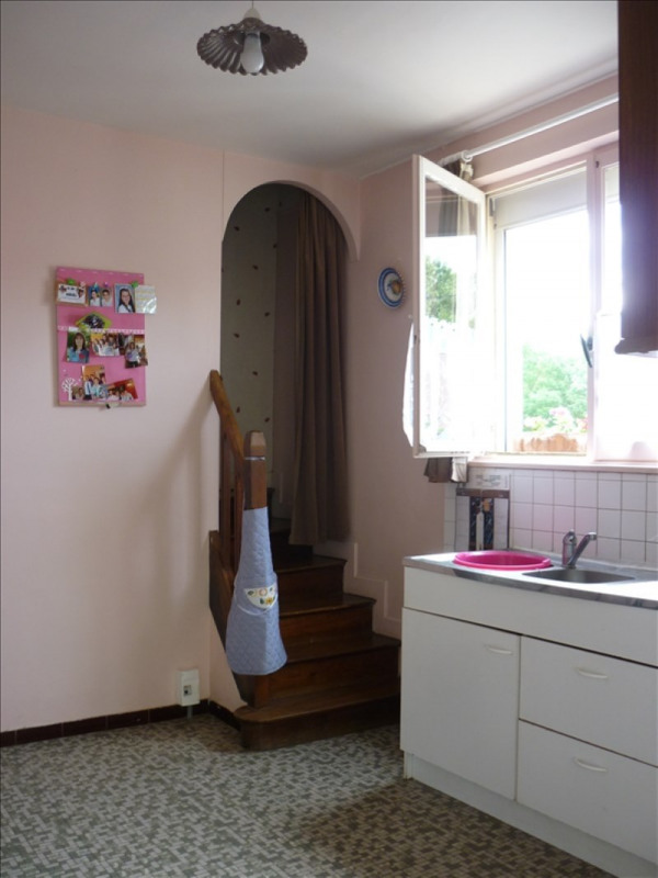 Sale house / villa L aigle 80000€ - Picture 3