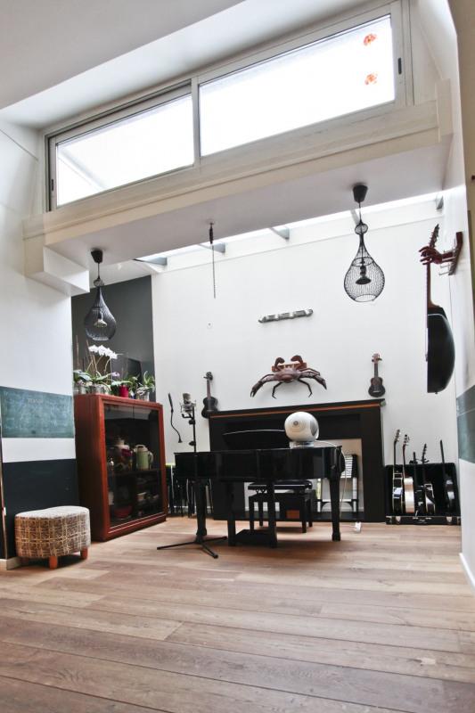 Vente loft/atelier/surface Choisy-le-roi 577500€ - Photo 5