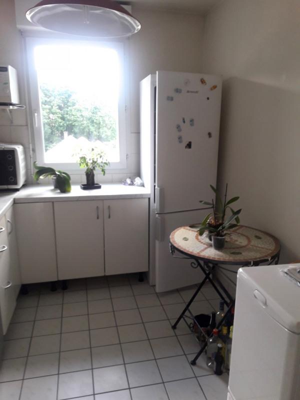 Rental apartment Sainte-geneviève-des-bois 860€ CC - Picture 4