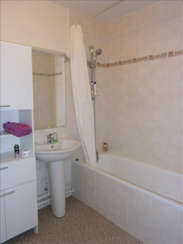 Vente appartement Domagne 111300€ - Photo 3