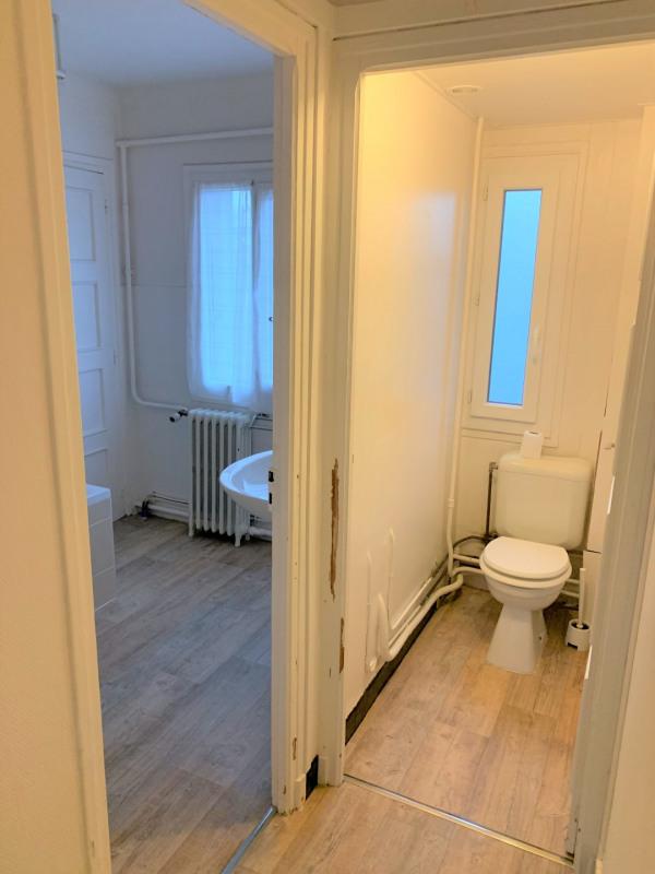 Rental apartment La frette-sur-seine 852€ CC - Picture 8