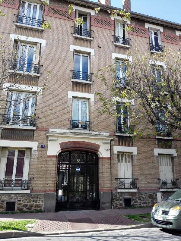 Rental apartment St maur des fosses 806€ CC - Picture 1