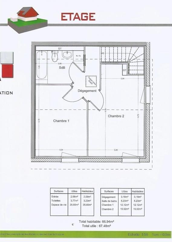 Vente appartement Erstein 229000€ - Photo 4