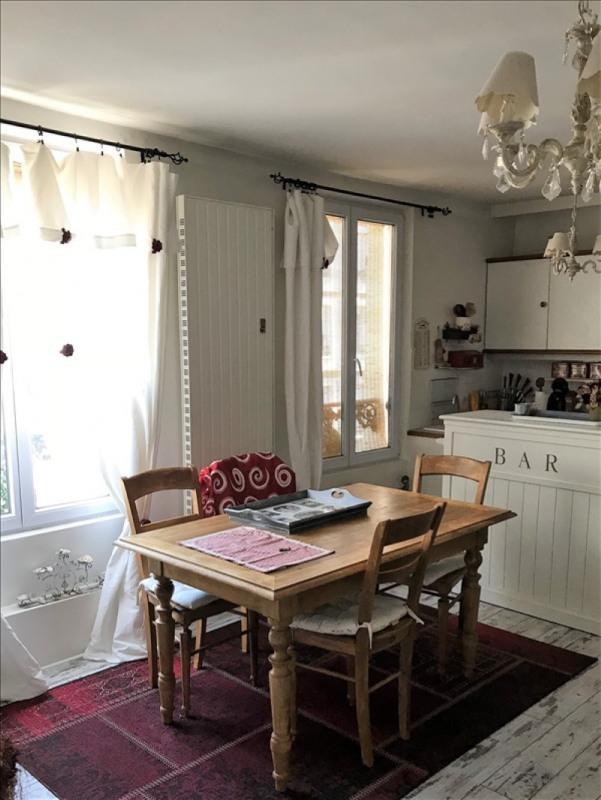 Sale apartment Honfleur 295400€ - Picture 3