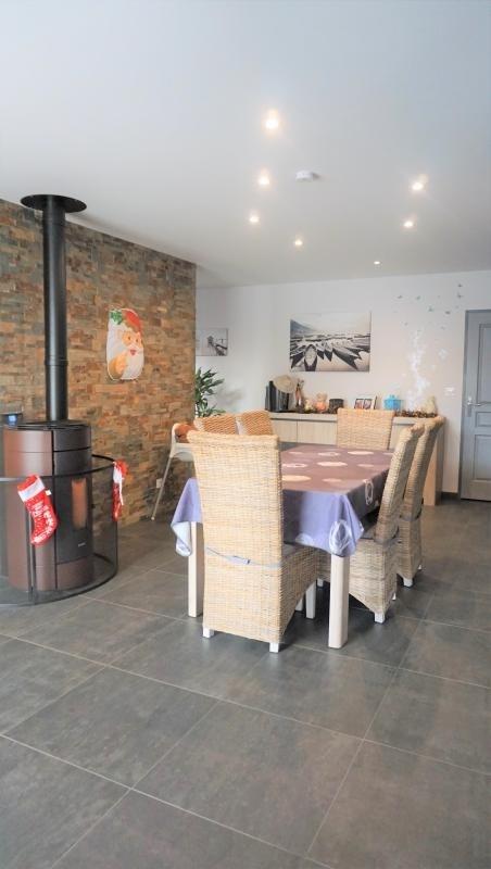 Vente maison / villa Sanguinet 465000€ - Photo 2
