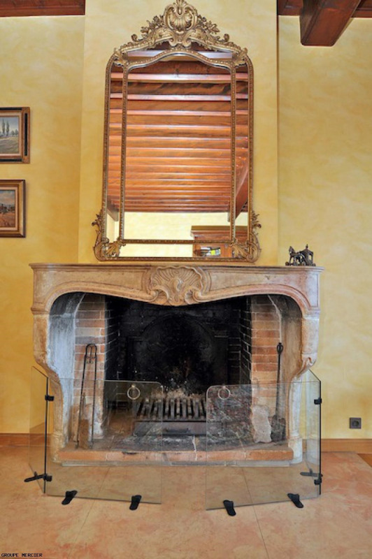 Deluxe sale house / villa Limonest 1290000€ - Picture 11