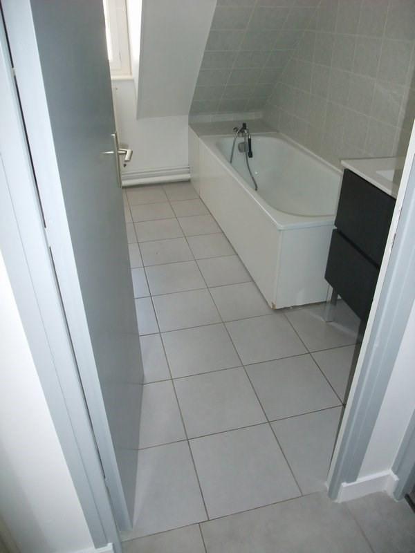 Rental apartment Coutances 529€ CC - Picture 7
