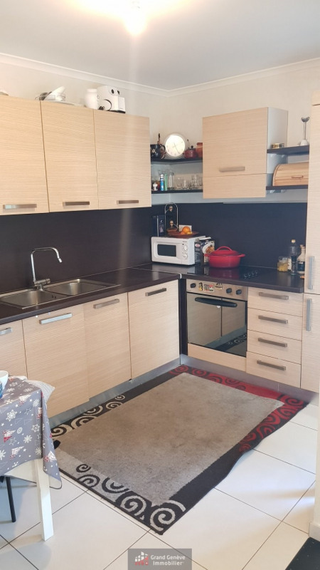 Vendita appartamento Vetraz monthoux 223000€ - Fotografia 2