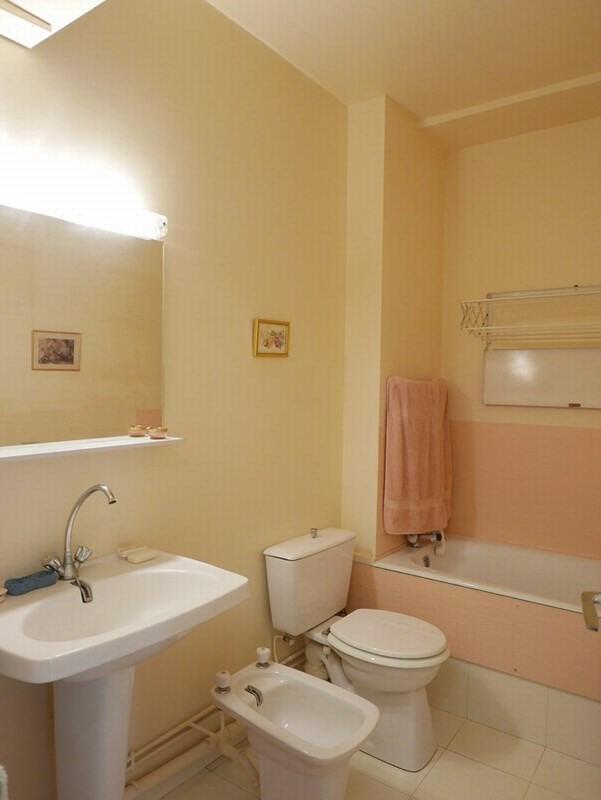 Sale apartment Deauville 98100€ - Picture 9